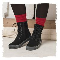 wolky white combat boot Patriot