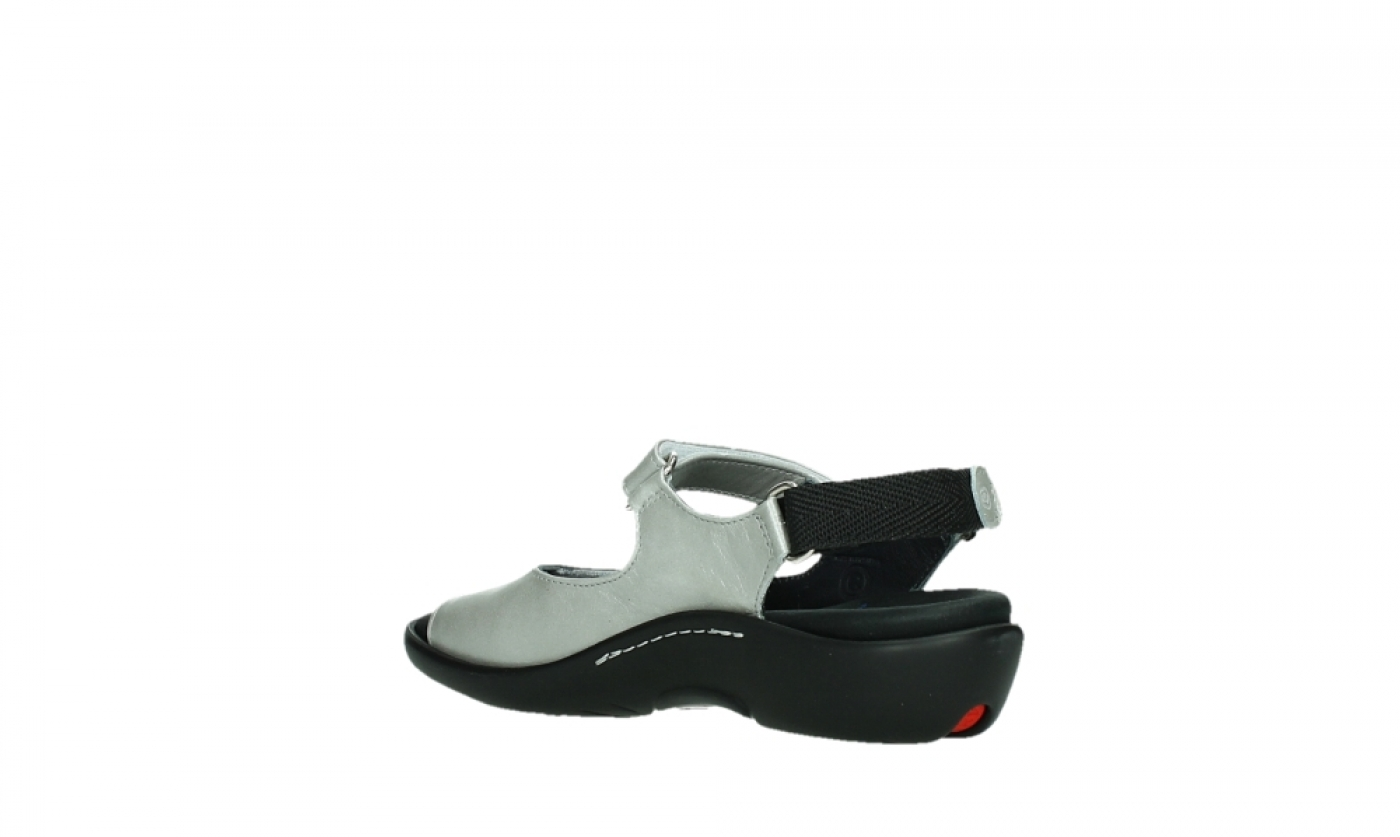 01300 Salvia 85130 silver leather