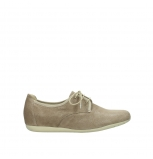 wolky lace up shoes 00112 stuart 20150 taupe leather