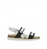 wolky sandalen 08479 dolomite 30120 offwhite leather