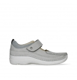 wolky mary janes 06214 roll combi 11206 light gray nubuck