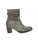 wolky mid calf boots 03676 colville 40150 taupe oiled suede