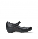wolky mary janes 03450 sud 50000 black leather