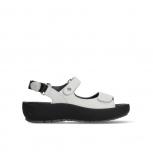 wolky sandalen 03325 rio 20100 white leather