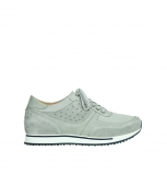 wolky lace up shoes 05851 e sneaker men 11206 light grey stretch nubuck