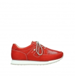 wolky walking shoes 05804 e walk 10570 red summer stretch nubuck