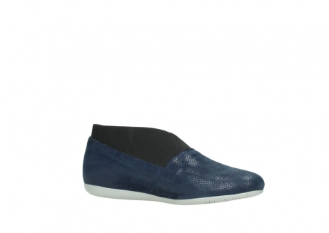 wolky slipons 00111 miami 20800 blue leather_15