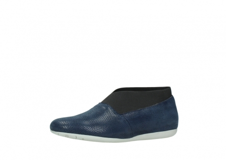 wolky slipons 00111 miami 20800 blue leather_23
