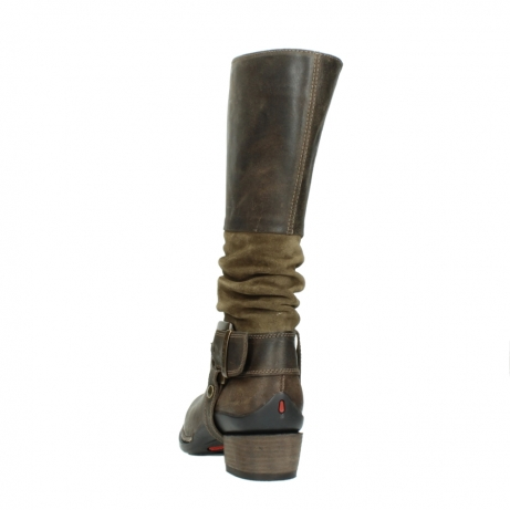 wolky long boots 00481 garda 59151 taupe leather_6