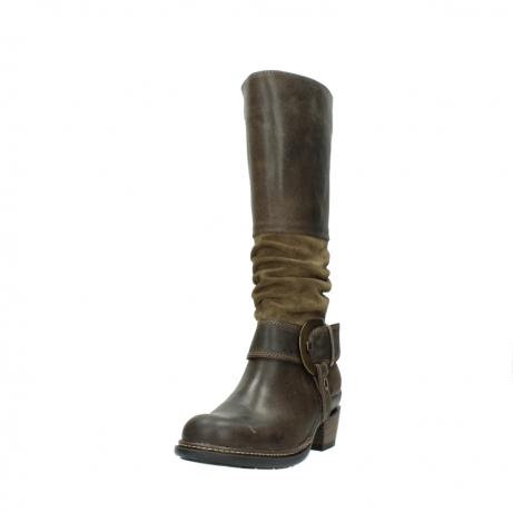 wolky long boots 00481 garda 59151 taupe leather_21