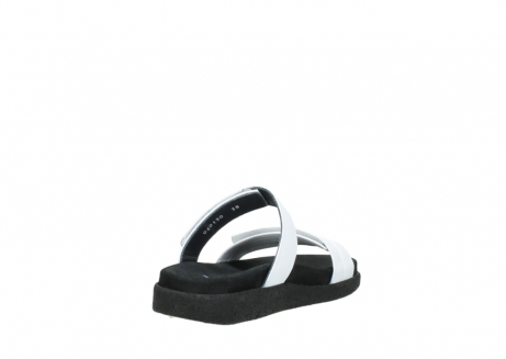 wolky slippers 00501 cirrus 30110 cream white leather_9