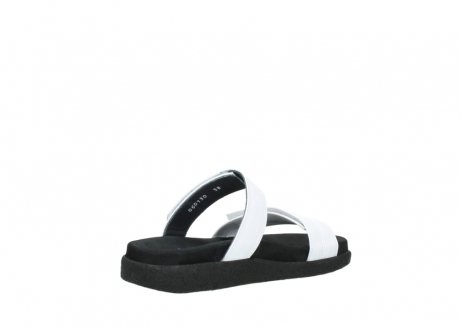 wolky slippers 00501 cirrus 30110 cream white leather_10