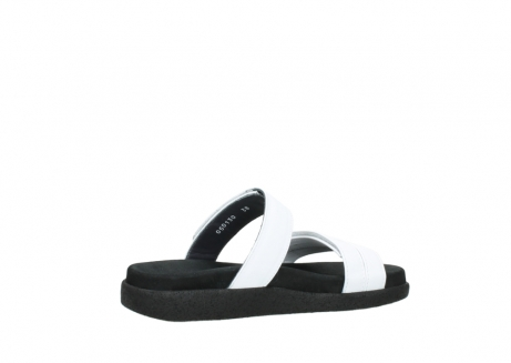 wolky slippers 00501 cirrus 30110 cream white leather_11