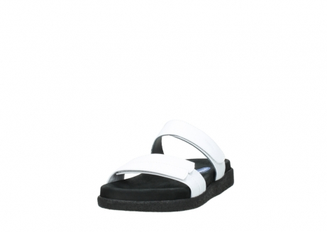 wolky slippers 00501 cirrus 30110 cream white leather_21