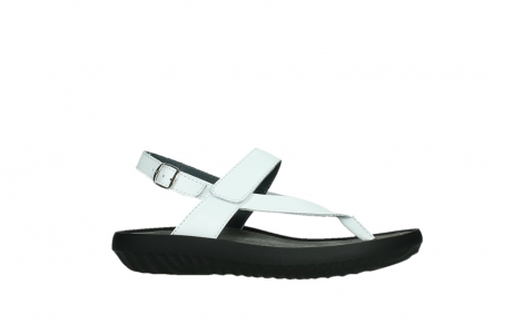 wolky sandalen 00882 cebu 31100 white leather_2
