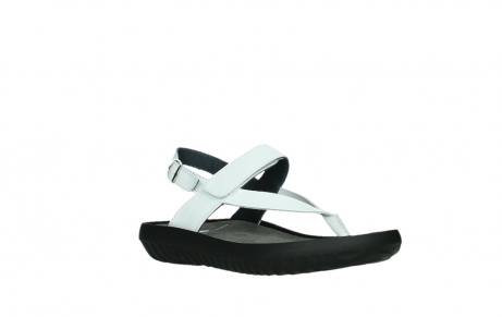 wolky sandalen 00882 cebu 31100 white leather_4