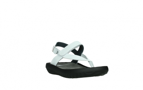 wolky sandalen 00882 cebu 31100 white leather_5