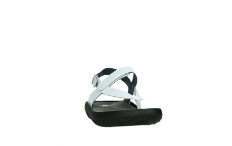 wolky sandalen 00882 cebu 31100 white leather_6