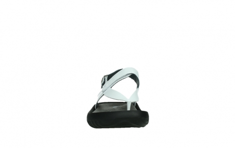 wolky sandalen 00882 cebu 31100 white leather_7