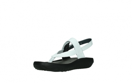 wolky sandalen 00882 cebu 31100 white leather_10