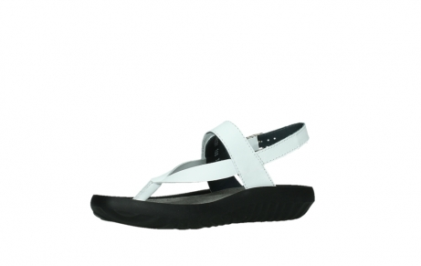 wolky sandalen 00882 cebu 31100 white leather_11