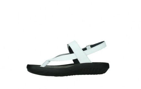 wolky sandalen 00882 cebu 31100 white leather_12