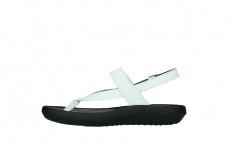 wolky sandalen 00882 cebu 31100 white leather_13