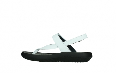 wolky sandalen 00882 cebu 31100 white leather_14