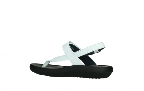 wolky sandalen 00882 cebu 31100 white leather_15
