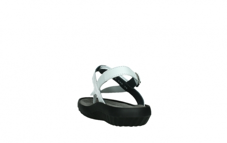 wolky sandalen 00882 cebu 31100 white leather_18