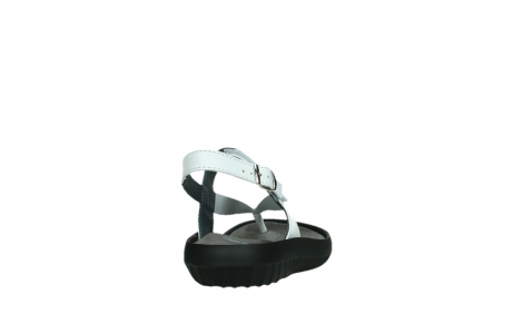 wolky sandalen 00882 cebu 31100 white leather_20