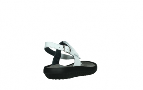 wolky sandalen 00882 cebu 31100 white leather_21