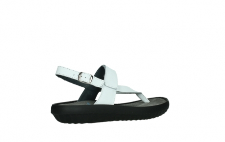 wolky sandalen 00882 cebu 31100 white leather_23