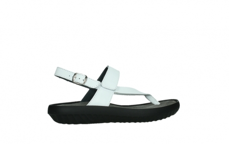 wolky sandalen 00882 cebu 31100 white leather_24