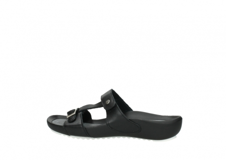 wolky slippers 01002 oleary 30000 black leather_2