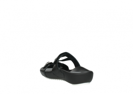 wolky slippers 01002 oleary 30000 black leather_5