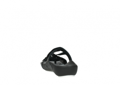 wolky slippers 01002 oleary 30000 black leather_6