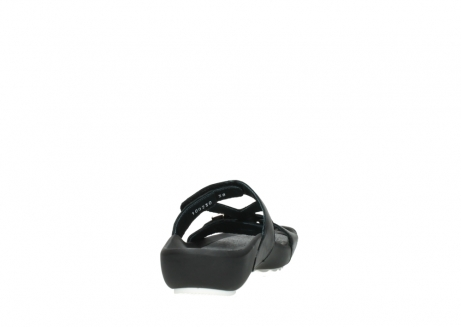 wolky slippers 01002 oleary 30000 black leather_8