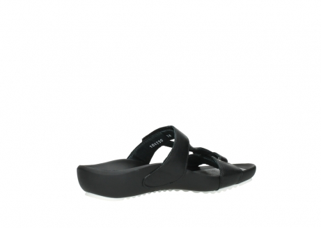 wolky slippers 01002 oleary 30000 black leather_11