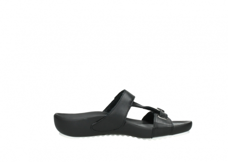 wolky slippers 01002 oleary 30000 black leather_13