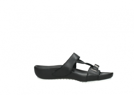 wolky slippers 01002 oleary 30000 black leather_14