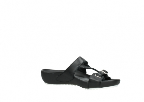 wolky slippers 01002 oleary 30000 black leather_15