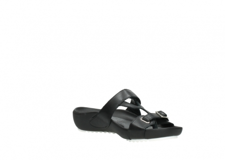 wolky slippers 01002 oleary 30000 black leather_16