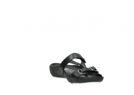 wolky slippers 01002 oleary 30000 black leather_17