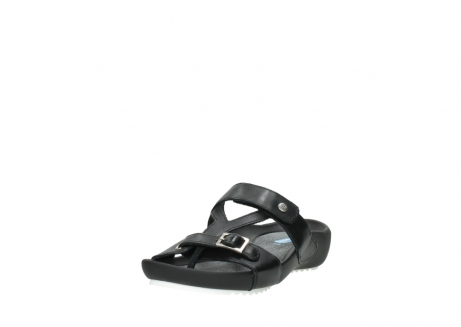wolky slippers 01002 oleary 30000 black leather_21