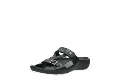 wolky slippers 01002 oleary 30000 black leather_22
