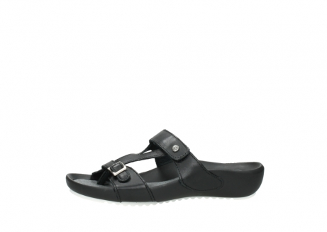 wolky slippers 01002 oleary 30000 black leather_24