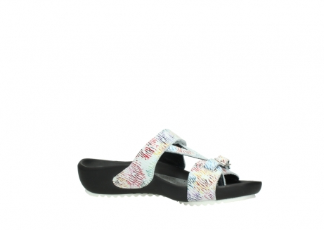 wolky slippers 01002 oleary 70980 white multi nubuck_15