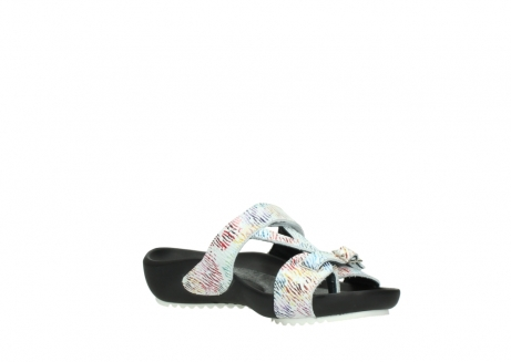 wolky slippers 01002 oleary 70980 white multi nubuck_16