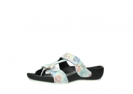 wolky slippers 01002 oleary 70980 white multi nubuck_23
